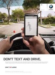 Is Mobile Tech in the Car Dangerous?