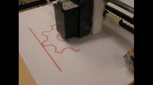 DIY Inkjet Printer Prints On Almost Any Surface | PCWorld