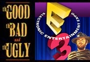 E3 Conference Roundup: The Good, the Bad, the Ugly