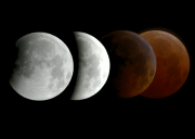 Google Will Live Feed Lunar Eclipse