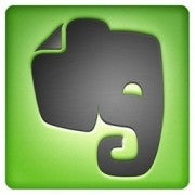 The amazing rise of Evernote
