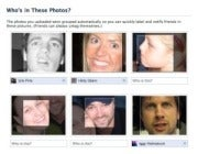 Facebook Facial Recognition and Privacy