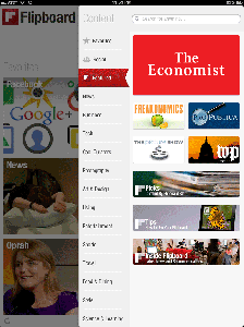 Flipboard Raises Game with Updated App