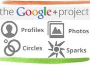 Google Guns for Facebook with Google+ Social Network