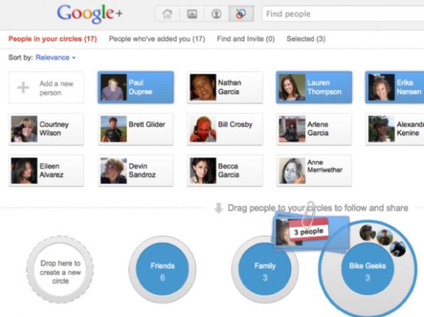 Google+ Invite Process Shut Down Amid 'Insane Demand'