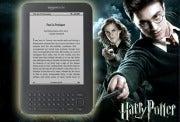 Harry Potter Finally Enters E-Book Realm