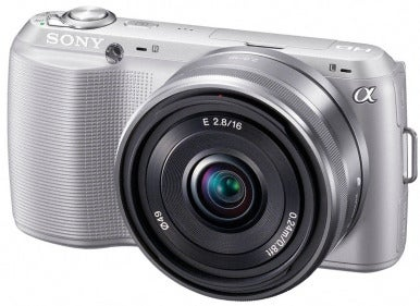Sony Announces Two Powerful New Cameras