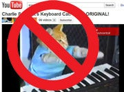 Why not allow the occasional YouTube cat video?