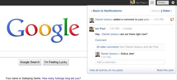 Google+: 5 Features and Drawbacks