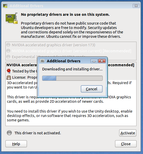 Uninstall Graphics Drivers