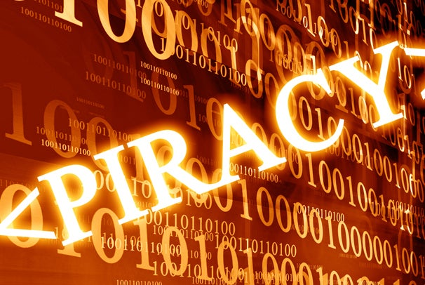 ISPs May Join Fight Against Piracy