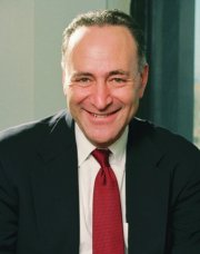 U.S. Sen. Charles Schumer