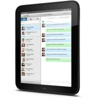 HP TouchPad Garners Mixed Reviews