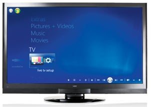 Windows Home Theater HDTV