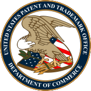 U.S. Patent Office Seal