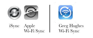 Did Apple Steal a College Kid's Wi-Fi Sync App?