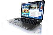 HP Pavilion dv6 all-purpose laptop