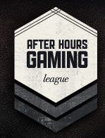 The After Hours Gaming League.