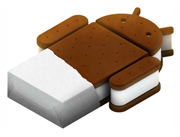 Google Android Ice Cream Sandwich OS
