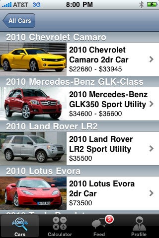 Buy A New Car Like The Experts Do Pcworld
