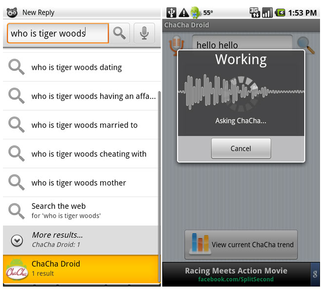 Best Voice Recognition Apps for Your Smartphone   PCWorld