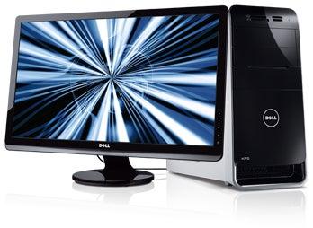 Dell XPS 8300 desktop PC.