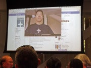 Facebook's Video Chat: A Hands On