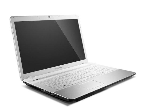 Gateway Revamps NV, ID Laptop Series