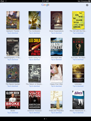 Google Books Bows to New Apple App Store Rules