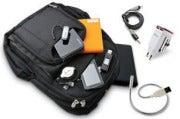 Ideal travel kit