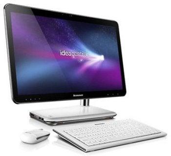 Lenovo A310 desktop PC.