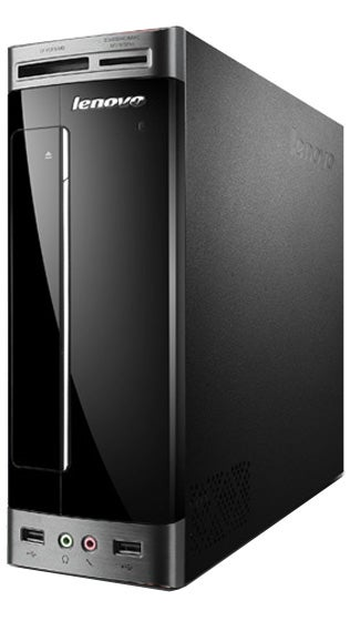 Lenovo H330 Desktop 77801JU PC.