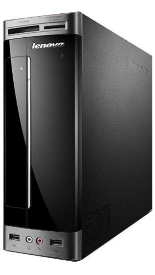 Lenovo H330 Desktop 77801JU PC.