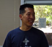 Phillip Su, Facebook video-chat lead engineer.