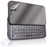 Leaked Images of AT&T-Branded Samsung Galaxy S II Surface