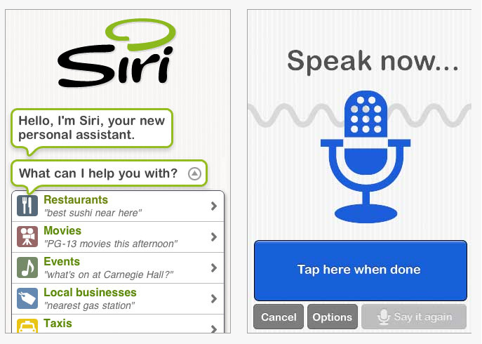 Best Voice Recognition Apps for Your Smartphone | PCWorld