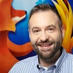 html5 app; Mozilla's Thomas Arend.