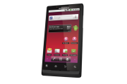 The Motorola Triumph packs features normally not seen in prepaid phones, such as HDMI-out.
