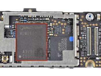 iPhone 5 Expected to Have Dual-Mode Capabilities