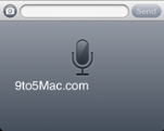 apple ios5 voice