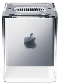 power mac g4 cube apple fail