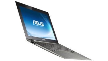 Asus Plans to Unleash Five or More Ultrabook Laptops in October