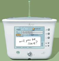 3com audrey internet fail