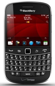 BlackBerry Bold 9900, 9930 Doesn't Blow Reviewers Away