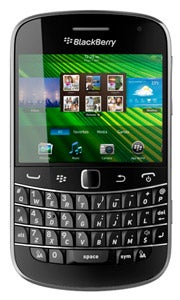 BlackBerry's QNX-Based Phones Expected to Underwhelm Users