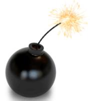 tech companies product fail bomb