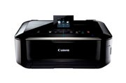 Canon Pixma MG5320 Wireless Inkjet Photo All-In-One Printer color MFP