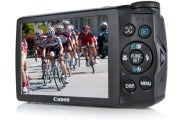 Canon PowerShot A3300 IS point-and-shoot camera