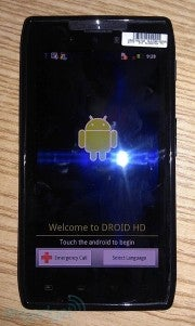 Motorola Droid HD Threatens to Steal Droid Bionic's Thunder