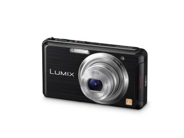 Lumix FX-90